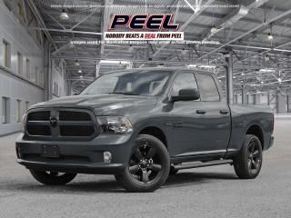 New 2021 RAM 1500 Classic Express for sale in Mississauga, ON