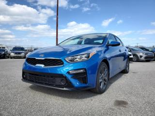 New 2021 Kia Forte EX+ for sale in Sarnia, ON