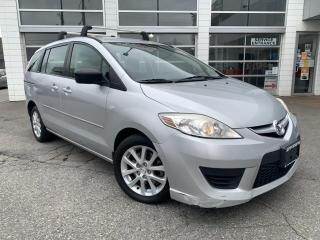 Used 2009 Mazda MAZDA5 for sale in Surrey, BC