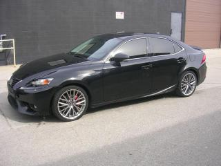 Used 2015 Lexus IS 250 4DR SDN AWD for sale in Richmond Hill, ON