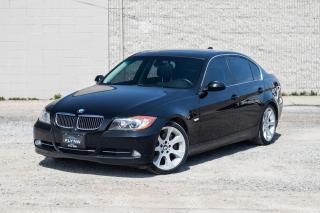 Used 2008 BMW 3 Series 335i RWD, Excellent Condition 300HP for sale in St. Catharines, ON