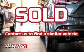 Used 2015 Mitsubishi Lancer SE SOLD!! for sale in Guelph, ON