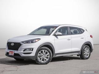 Used 2019 Hyundai Tucson Preferred for sale in Ottawa, ON