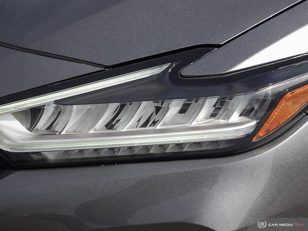 2020 Nissan Maxima SL