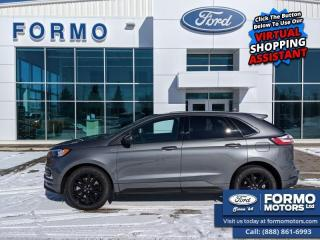 New 2021 Ford Edge ST Line for sale in Swan River, MB