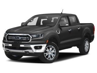 New 2021 Ford Ranger LARIAT for sale in Pembroke, ON