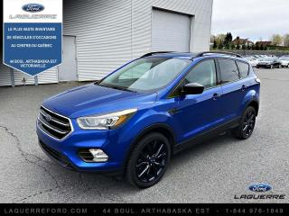 Used 2018 Ford Escape SE 4RM for sale in Victoriaville, QC