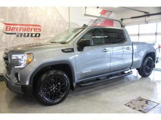 Used 2019 GMC Sierra 1500 ELEVATION X31 CREW CAB BOITE 6.5 for sale in Lévis, QC