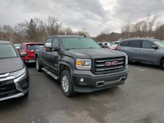 Used 2015 GMC Sierra 1500 SLE ALL TERRAIN 4X4 CAMÉRA*MAIN LIBRE*SI for sale in Lévis, QC