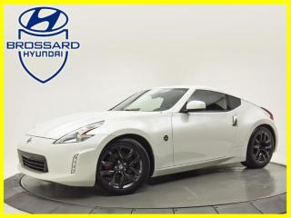 Used 2016 Nissan 370Z CLIMATISATION BLUETOOTH MAGS for sale in Brossard, QC