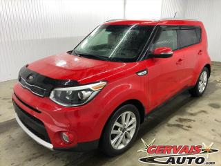 Used 2017 Kia Soul EX MAGS CAMÉRA SIÈGES CHAUFFANTS for sale in Shawinigan, QC