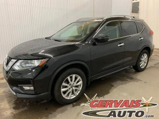 Used 2017 Nissan Rogue SV AWD Toit Panoramique Caméra Mags *Bas Kilométrage* for sale in Shawinigan, QC