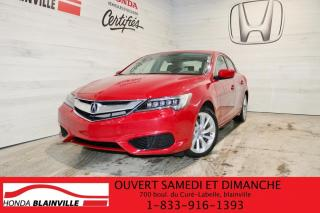 Used 2017 Acura ILX Ensemble Technologique berline 4 portes for sale in Blainville, QC