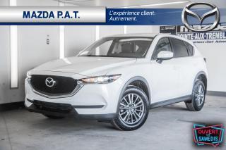 Used 2018 Mazda CX-5 AWD,AUTOMATIQUE,CAMÉRA DE RECUL,BLUETOOTH,BAS KM for sale in Montréal, QC