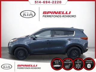 Used 2019 Kia Sportage LX TRES PROPRE for sale in Montréal, QC
