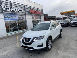 Used 2020 Nissan Rogue SE AWD  * TRÈS BAS KILOMÉTRAGE EXCELLENTE CONDITION!! for sale in Val-d'Or, QC