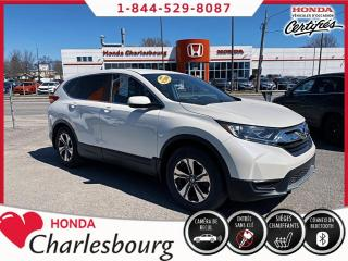 Used 2018 Honda CR-V LX 2RM ****25 073 KM***** for sale in Charlesbourg, QC