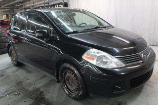 Used 2008 Nissan Versa Hayon 5 portes I4, 1,8 S for sale in St-Constant, QC
