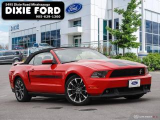 Used 2012 Ford Mustang GT for sale in Mississauga, ON