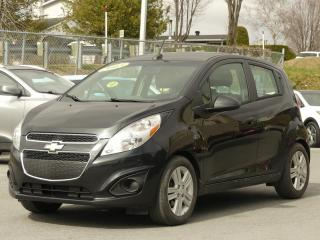 Used 2013 Chevrolet Spark 1LT AIR CLIMATISE CRUISE CONTROL for sale in St-Georges, QC