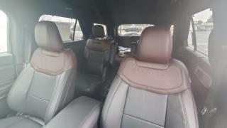 New 2021 Ford Explorer Platinum for sale in Niagara Falls, ON
