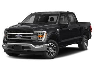 New 2021 Ford F-150 4X4 SUPERCREW LARIAT 502A for sale in Killaloe, ON