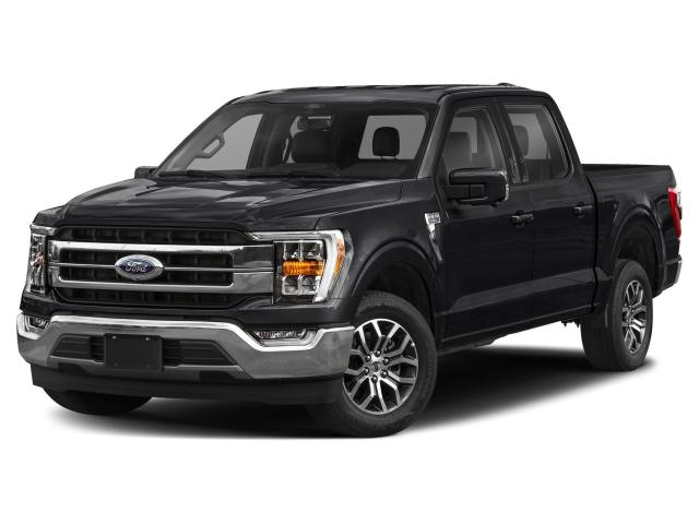 2021 Ford F-150 4X4 SUPERCREW LARIAT 502A