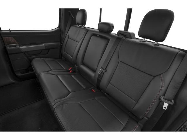 2021 Ford F-150 4X4 SUPERCREW LARIAT 502A