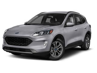 New 2021 Ford Escape SEL AWD for sale in Killaloe, ON