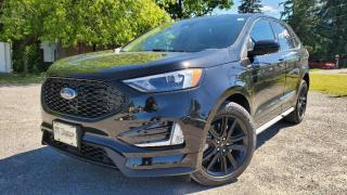 New 2021 Ford Edge ST Line for sale in Peterborough, ON