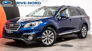 Used 2017 Subaru Outback 3.6R Premier EyeSight NAVI+CUIR+TOIT.OUVRANT for sale in Boisbriand, QC