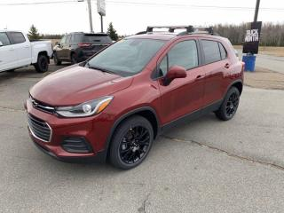 New 2021 Chevrolet Trax LT for sale in Amherst, NS