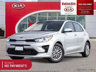 New 2021 Kia Rio LX+ for sale in Mississauga, ON