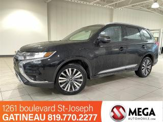Used 2020 Mitsubishi Outlander EX-L 4WD 7 PASSENGER for sale in Gatineau, QC