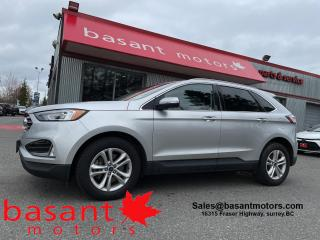 Used 2019 Ford Edge Backup Cam, Heated Seats, Power Windows/Locks! for sale in Surrey, BC