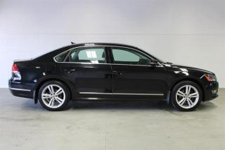 Used 2014 Volkswagen Passat WE APPROVE ALL CREDIT for sale in London, ON