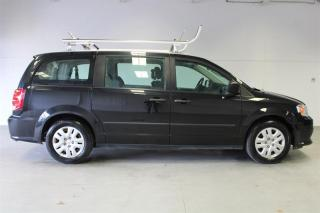 Used 2015 Dodge Grand Caravan *CARGO* WE APPROVE ALL CREDIT. for sale in London, ON