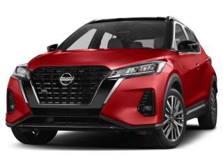 New 2021 Nissan Kicks SR for sale in Toronto, ON