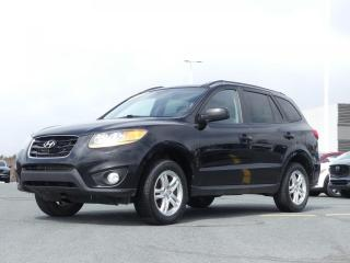 Used 2011 Hyundai Santa Fe GL MOTEUR V6 for sale in St-Georges, QC