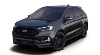 New 2021 Ford Edge ST for sale in Thornhill, ON
