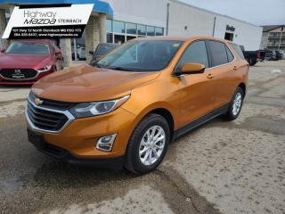 Used 2019 Chevrolet Equinox LT - Android Auto -  Apple Carplay for sale in Steinbach, MB