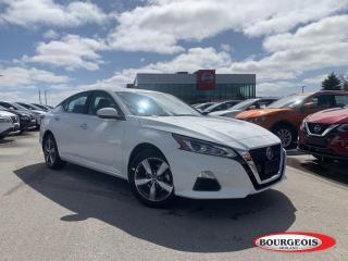New 2021 Nissan Altima 2.5 SE for sale in Midland, ON