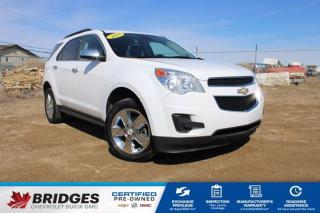 Used 2014 Chevrolet Equinox LT**Heated Seats | Remote Start | Back-up Camera** for sale in North Battleford, SK