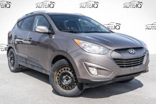Used 2012 Hyundai Tucson GLS SOLD AS TRADED, YOU CERTIFY, YOU SAVE!!! for sale in Barrie, ON