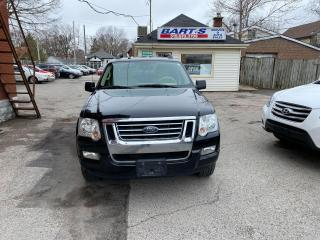 Used 2007 Ford Explorer Sport Trac LIMITED for sale in London, ON