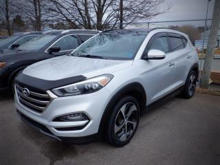 Used 2016 Hyundai Tucson Ultimate for sale in Saint John, NB