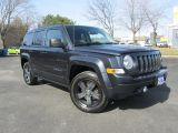 Used 2014 Jeep Patriot north for sale in Mississauga, ON