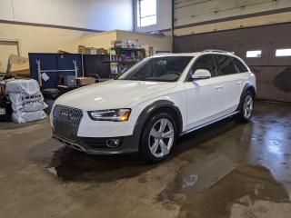 Used 2016 Audi A4 Progressiv/Quattro/Local Driven/Well Maintained for sale in North York, ON