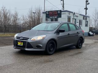 Used 2013 Ford Focus S for sale in Kitchener, ON