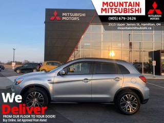 Used 2018 Mitsubishi RVR GT  - Sunroof -  Bluetooth - $152 B/W for sale in Mount Hope (Hamilton), ON